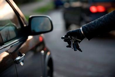 Житель села Чернуха починил, а затем угнал машину в Арзамасе
