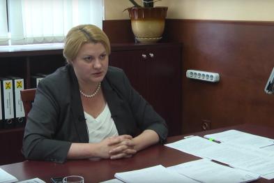 Инициативной и работоспособной назвала городскую Думу VI созыва мэр Арзамаса Татьяна Парусова