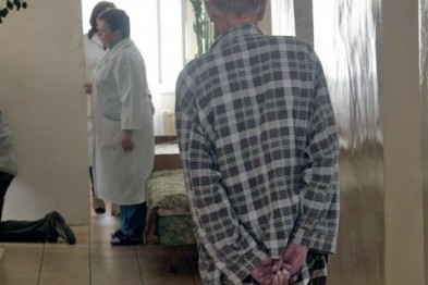 ЧП в психбольнице Шатков, пациентка до смерти забила другую из-за кражи хлеба