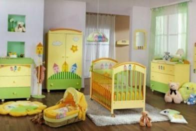 Мебель для детской комнаты – важно уметь правильно выбрать