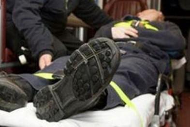 СК возбудил уголовное дело по факту травмирования рабочего на АО