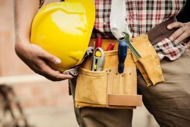 Поиск рабочей бригады для строительства