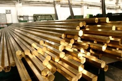 Цветной металлопрокат: достойное качество и доступность