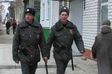 В Арзамасе задержали молдаванина, нарушившего миграционное законодательство