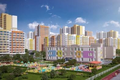 Цены на недвижимость в Нижнем Новгороде одни из самых высоких в России