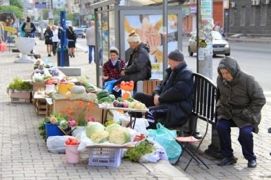 Жителей Липецка чаще всего штрафуют за нарушение правил торговли