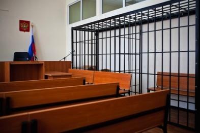Почти на 19 лет отправится в колонию житель Арзамасского района за убийство двоих односельчан