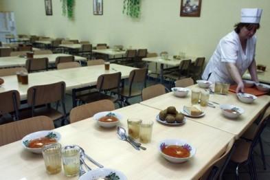 До 74 возросло число детей отравившихся в столовой школы №10 (обновлено)