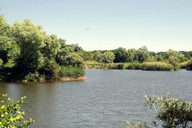 14 млн рублей будет выделено на реконструкцию плотины в селе Кирилловка Арзамасского район