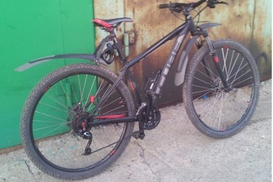 Арзамасцу грозит уголовное наказание за покупку краденого велосипеда