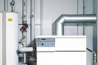 Все, что нужно о газовых котлах отопления