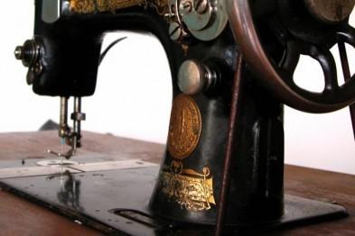 Швейную машинку похитил арзамасец у своей родственницы