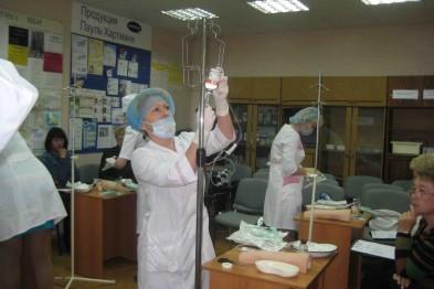 Елена Белова из Арзамаса победила в областном конкурсе на звание лучшего медицинского работника