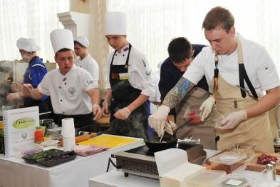 Фестиваль «Арзамасский Гусь» выявит лучших поваров