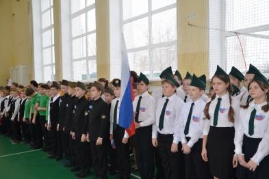 Общественно-спортивные соревнования прошли в православной гимназии в Арзамасе
