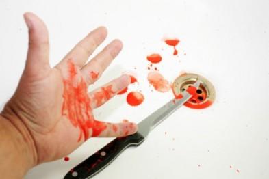 На Бору состоится суд на мужчиной, зарезавшего ножом свою гражданскую жену