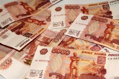 В Бурятии задержали фальшивомонетчика, у которого изъяли 400 тыс. поддельных рублей