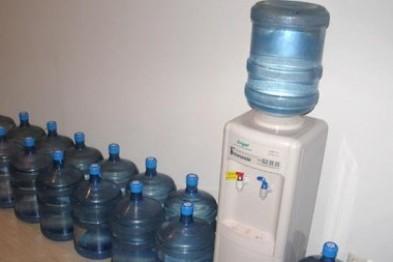Офисная вода