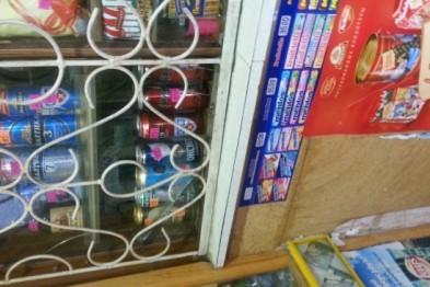 Арзамасские полицейские пресекли продажу алкоголя в запрещенное время