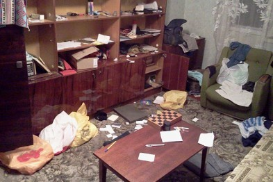 В Арзамасе задержаны двое грабителей, ранее ограбивших квартиру в одном из районов Москвы