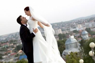 Чтобы ваша свадьба пела и плясала!