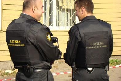 Свыше 300 тыс. рублей долгов по алиментам выплатили двое жителей Арзамасского района