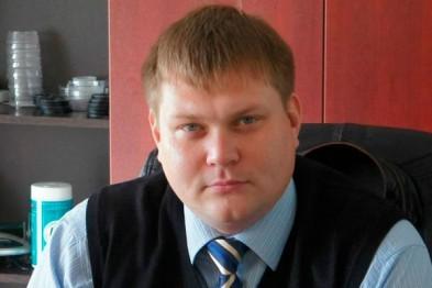 Константин Аргентов одержал победу на довыборах в Гордуму