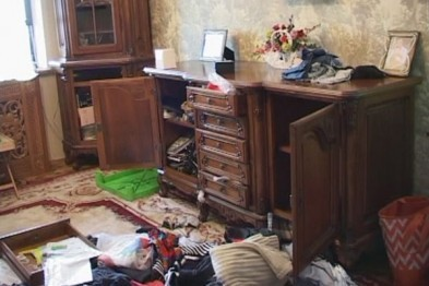 Серию квартирных краж раскрыли арзамасские полицейские, задержав домушника
