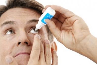 Антиоксиданты против катаракты