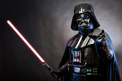 Тест: А кто вы из Звездных войн?