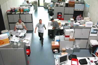 Работа на себя или как перестать ездить в офис