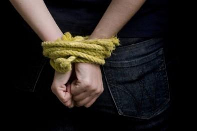 В Ленобласти задержали банду малолетних преступников, похитивших ради выкупа человека