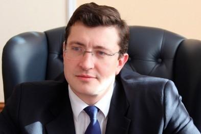 Губернатор Нижегородской области Валерий Шанцев снят с должности