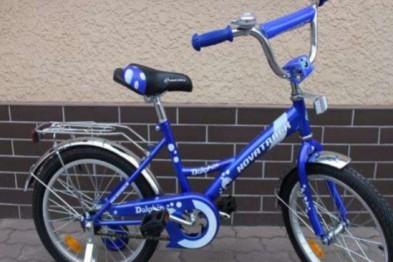 В Нижнем Новгороде рецидивист похитил детский велосипед, чтобы сдать его в ломбард