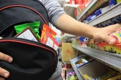 В Арзамасе полицейские задержали подростка, похитившего из магазина 7 коробок конфет