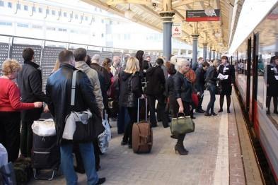 Нижегородстат опубликовал данные по мигрантам за 2016 год