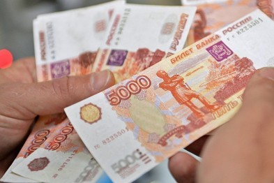 В Арзамасе мужчина украл у своей сожительницы 55 тыс. рублей