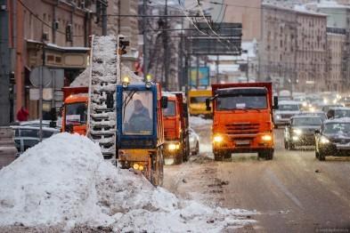 Глава администрации Владимира не доволен качеством работы коммунальных служб
