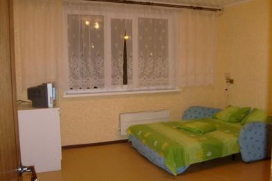 Квартира на сутки в Арзамасе – это просто и удобно