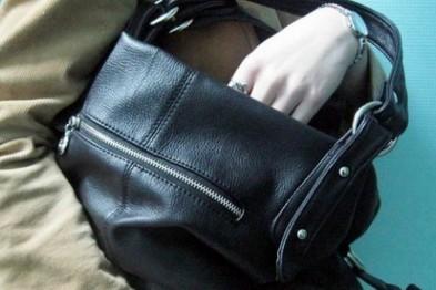 В Арзамасе ищут грабителя, отнявшего сумку у пенсионерки