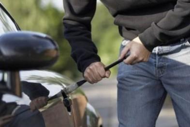 Кражу барсетки и автомагнитолы из автомобиля раскрыли в Арзамасе