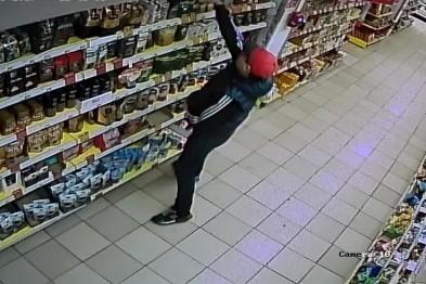 Четверо арзамасских подростков ограбили магазин