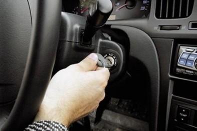 Житель Балахны угнал автомобиль из автосервиса