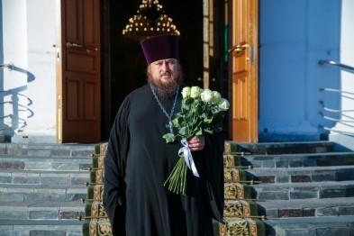 Нижегородская епархия назначила нового благочинного Арзамасского района