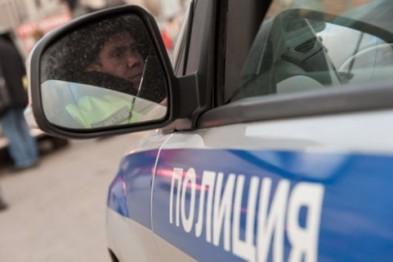 Неизвестный сбил пешехода в Арзамасском районе