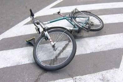 Пенсионерка-велосипедистка серьезно пострадала под колесами автомобиля на Володарского