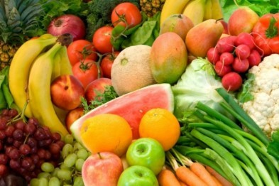 В Нижегородской области вторую неделю подряд дешевеют овощи