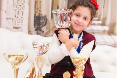 Нижегородские шахматисты успешно выступили на юношеском турнире ПФО