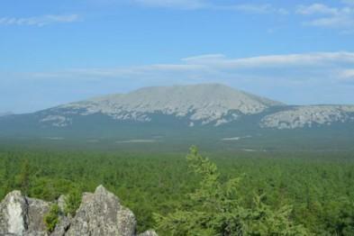 Башкортостан привлекает туристов
