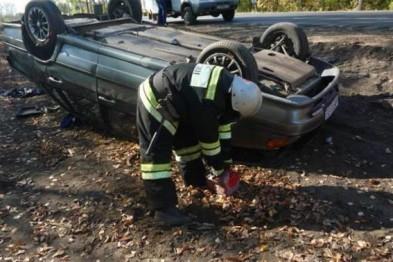 Один человек погиб и один пострадал в ДТП в Арзамасском районе 6 сентября